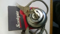 Scootopia Ignition switch AC
