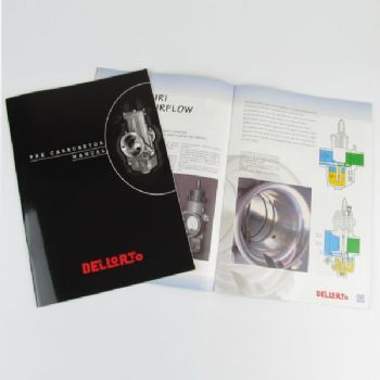 1.2 Dellorto motorcycle tuning manual