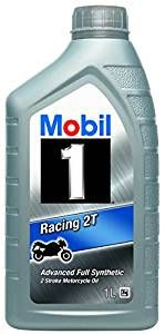Mobil 1 Racing 2 T Fully Syn 1 ltr