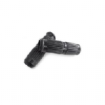 Handlebar Grip Set DL, GP Black