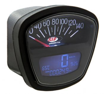 Speedometer/Rev Counter Series 3