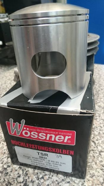 Piston Wossner TS1 70mm