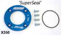 Drive side oil Super seal